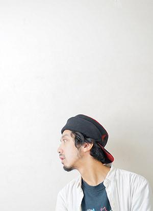 加藤マニの写真