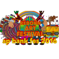 Eggs presents『Born Next Live』in Reborn-Art Festival × ap bank fes 2016