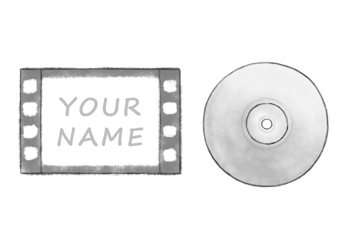 「おやじ。」DVDオンリープラン【名前掲載+DVD】(税込・送料込)の画像
