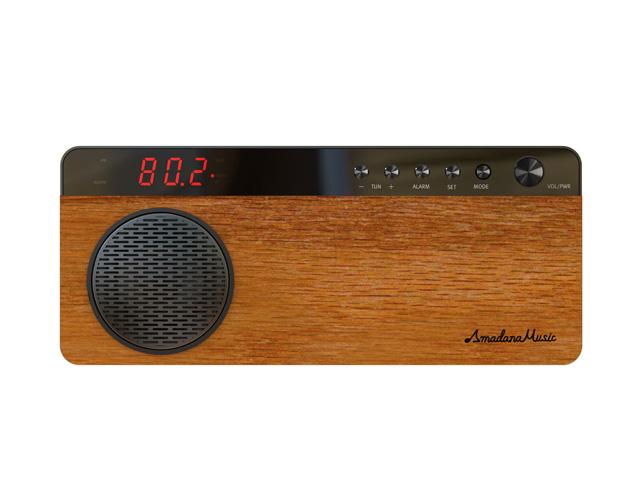Amadana Music Radioの画像