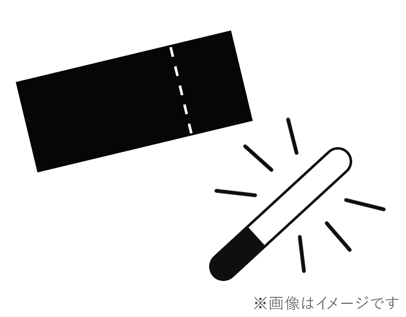 【2/11 大阪】チケット+サイリウムの画像
