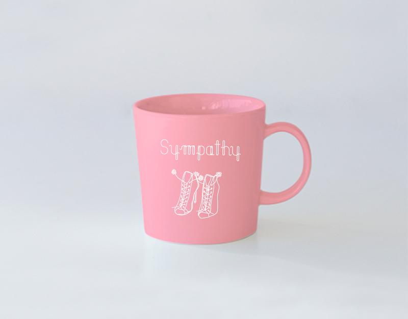 オリジナルマグカップの画像