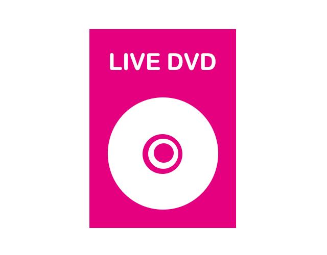 ライブDVD単体の画像