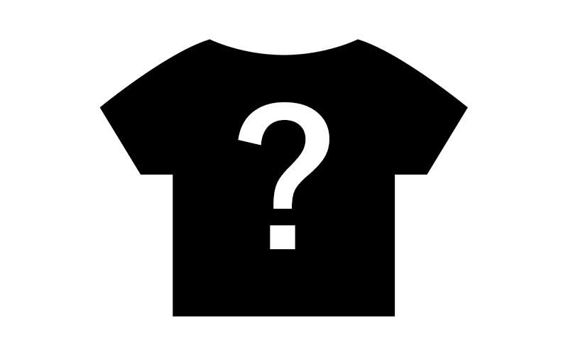 ラストライブTシャツ衣装 プラン