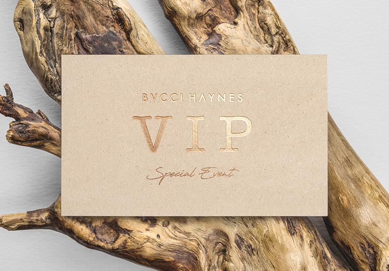 【WIZY限定】VIPスペシャルイベント