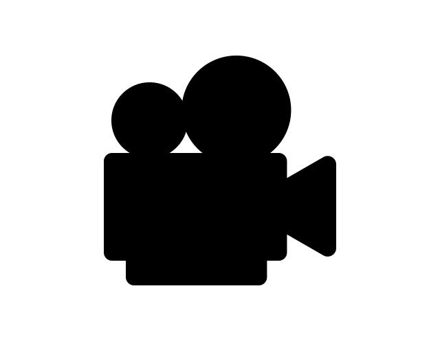 ムービーカメラ