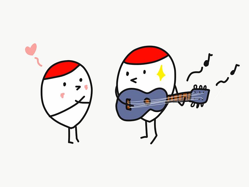 【個人向け】あなた1人のためだけに、1曲作ります!