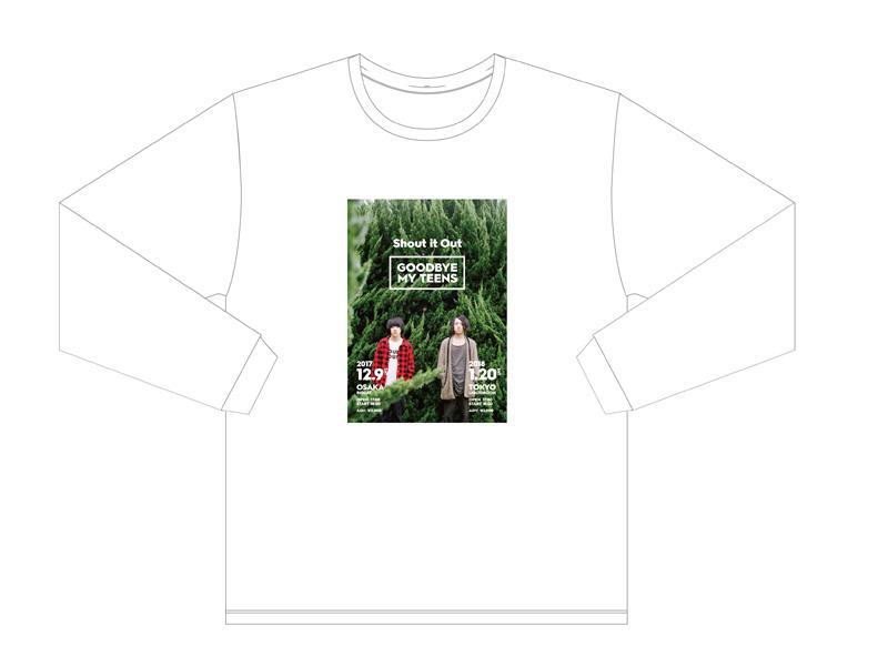 スペシャルコラボTシャツ