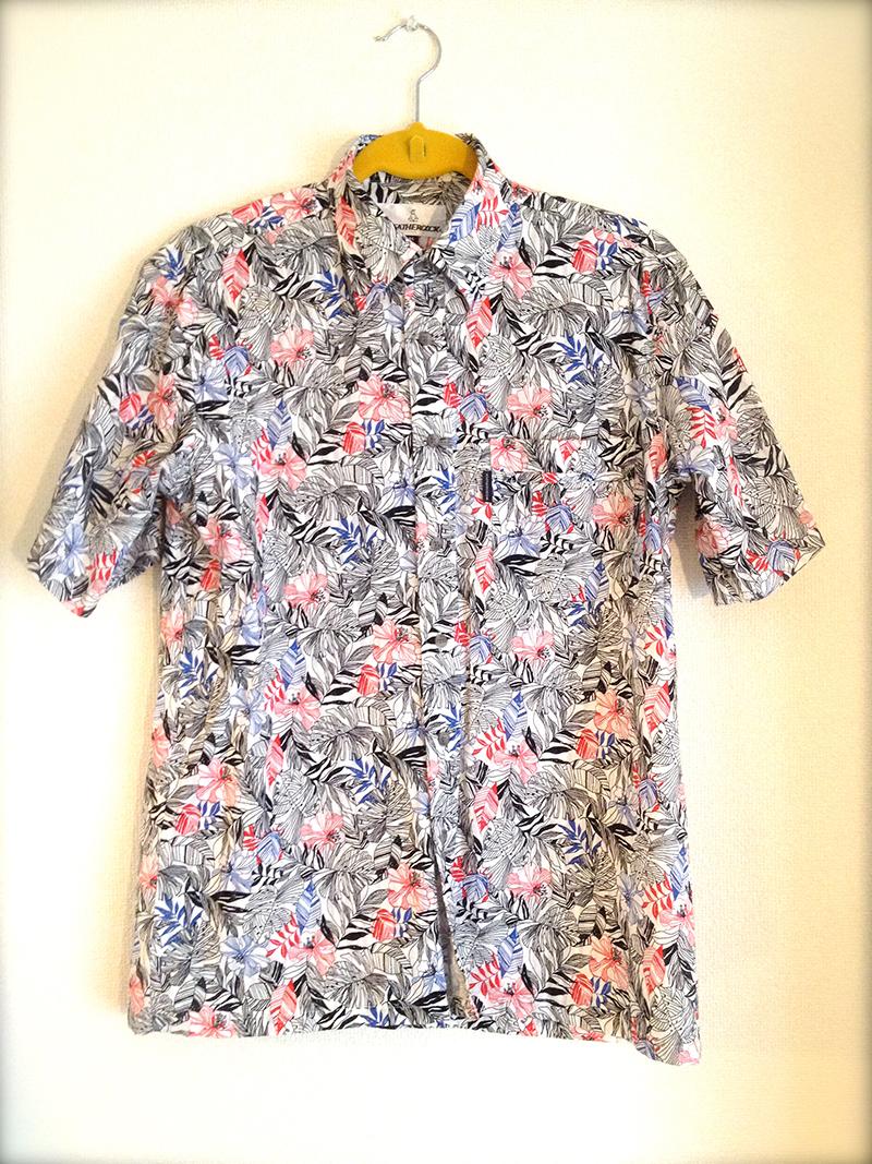 斉藤祐樹[G] 私物④シャツ