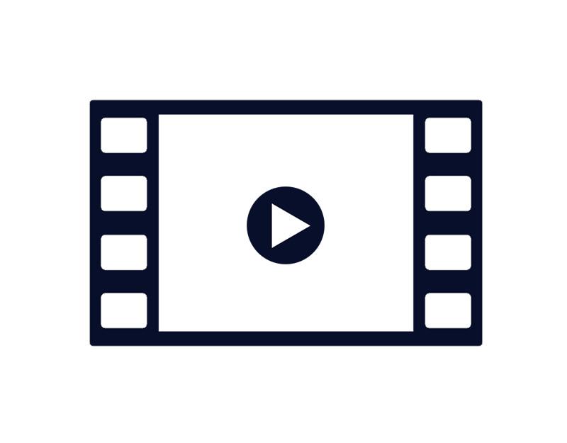 サンクスメッセージ動画