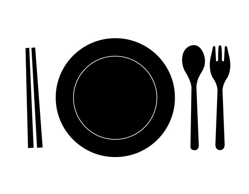 メンバーとディナー