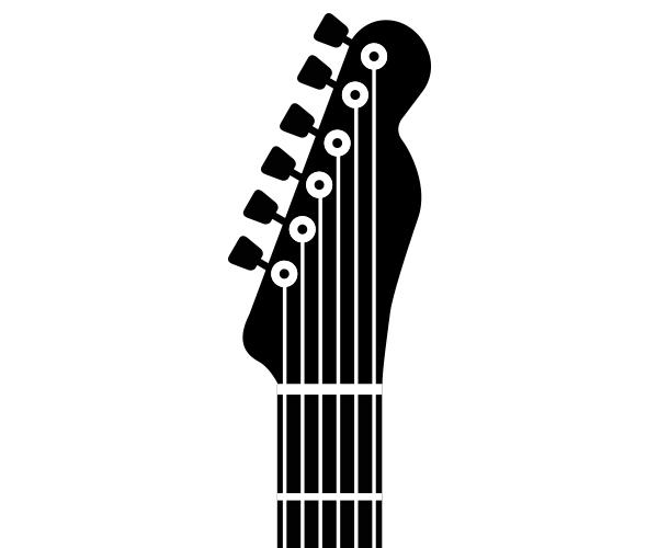 TAXMANライブ当日使用ギター弦