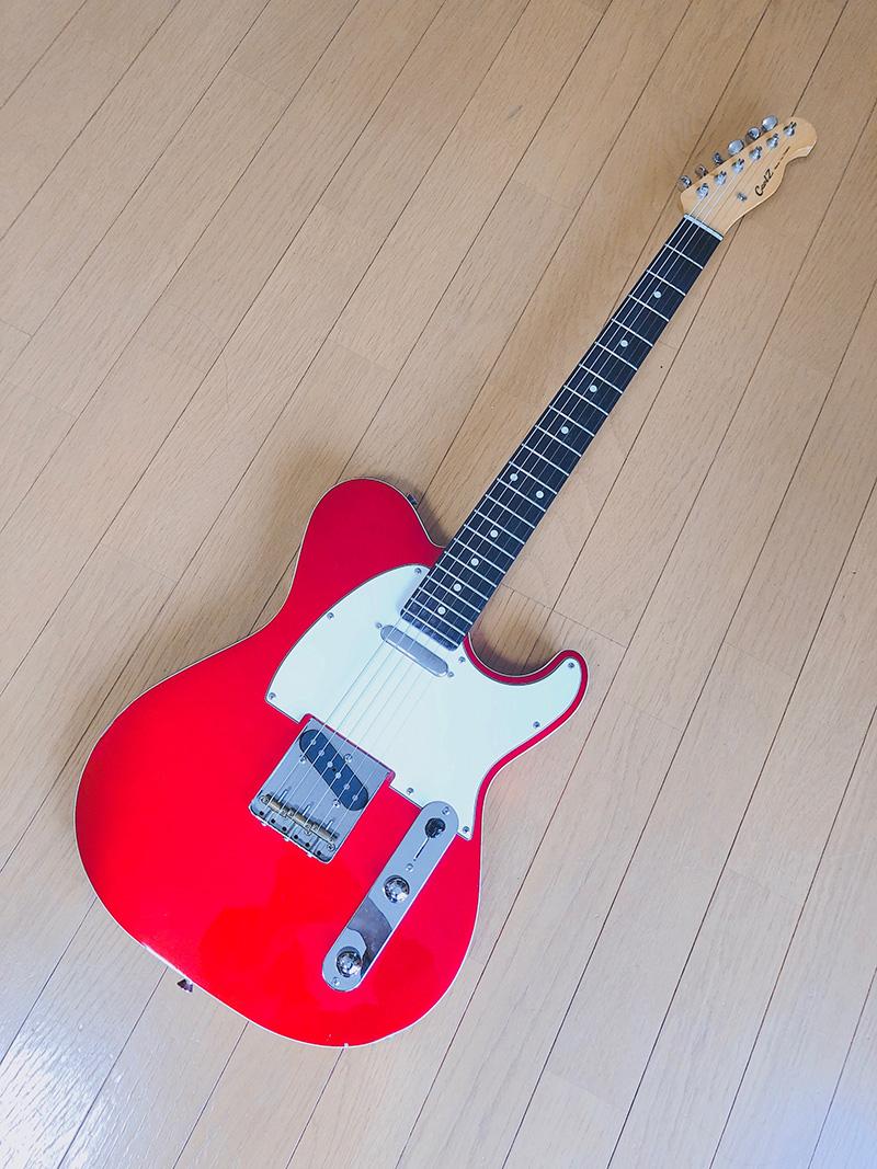 Yuiギター