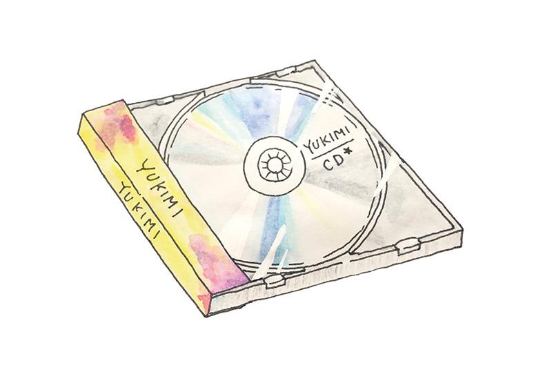 『オーバーチュアと約束』<アルバムCD>