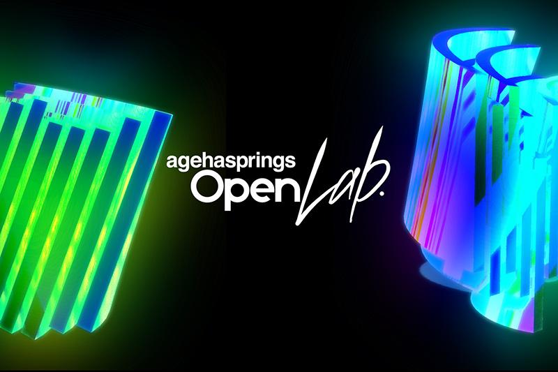 Open Lab.