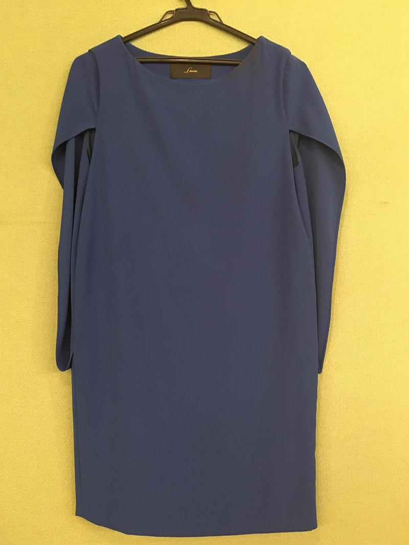 HISAYO[Ba] 着用衣装(紺色)