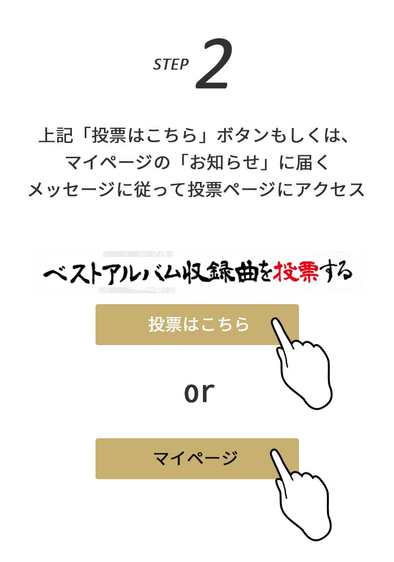 投票までの流れ step2
