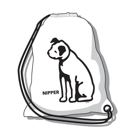 ニッパーバッグ