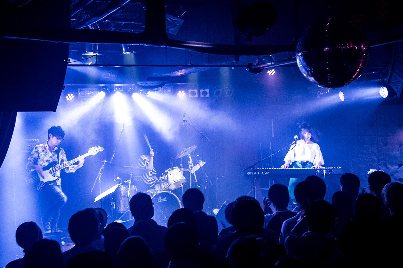 神田莉緒香 livephoto