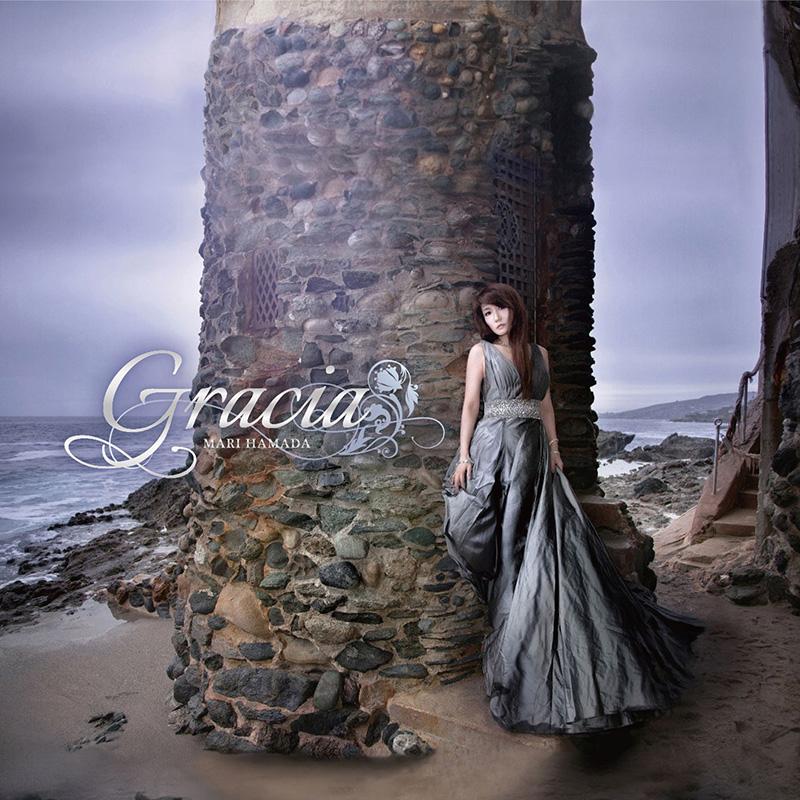 『Gracia』LP盤