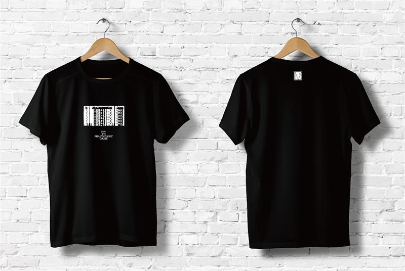 限定Tシャツ黒