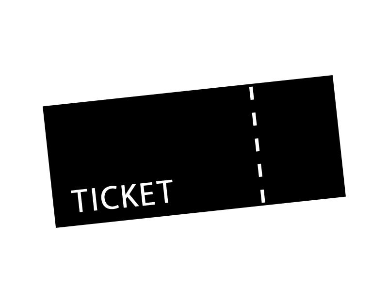 最終回公開収録観覧ご招待チケット