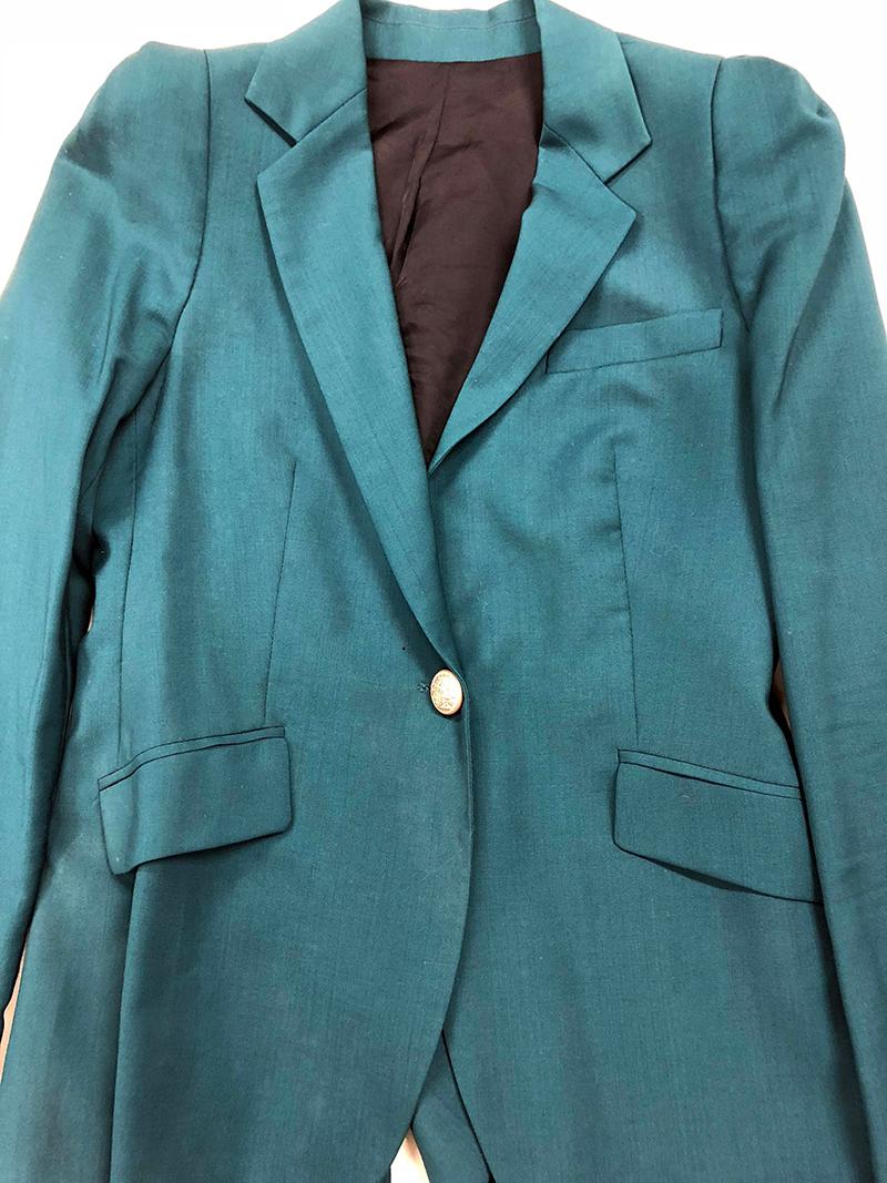 星川ドントレットミーダウン[ba] アルバム『BOHEMIANS FOR LIFE』で着用したジャケット