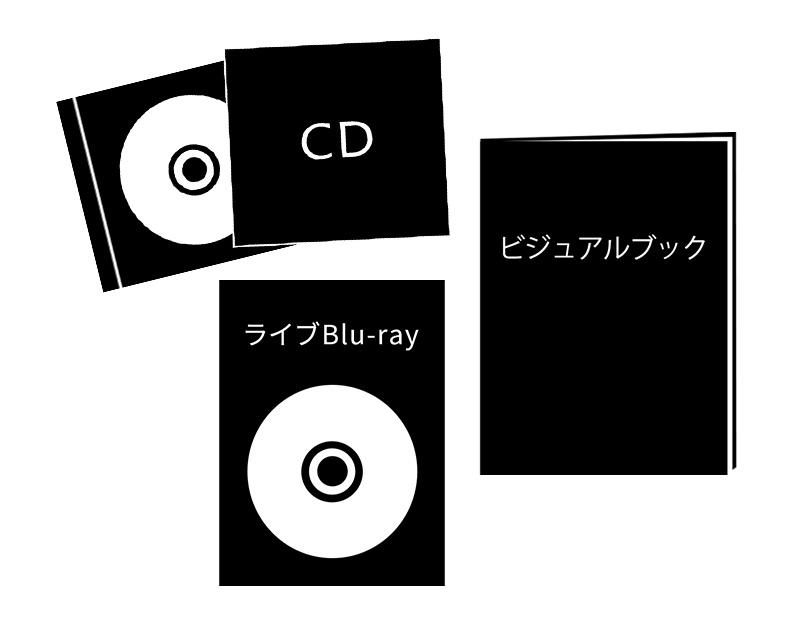 【WIZY限定盤】ミニアルバム「SUPER-JET-SUPER」