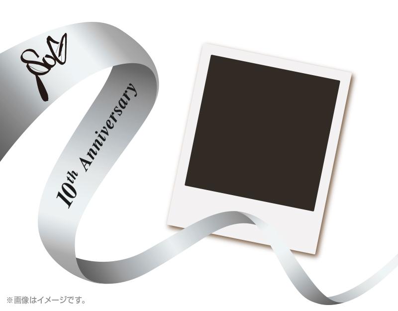 武道館記念銀テープ