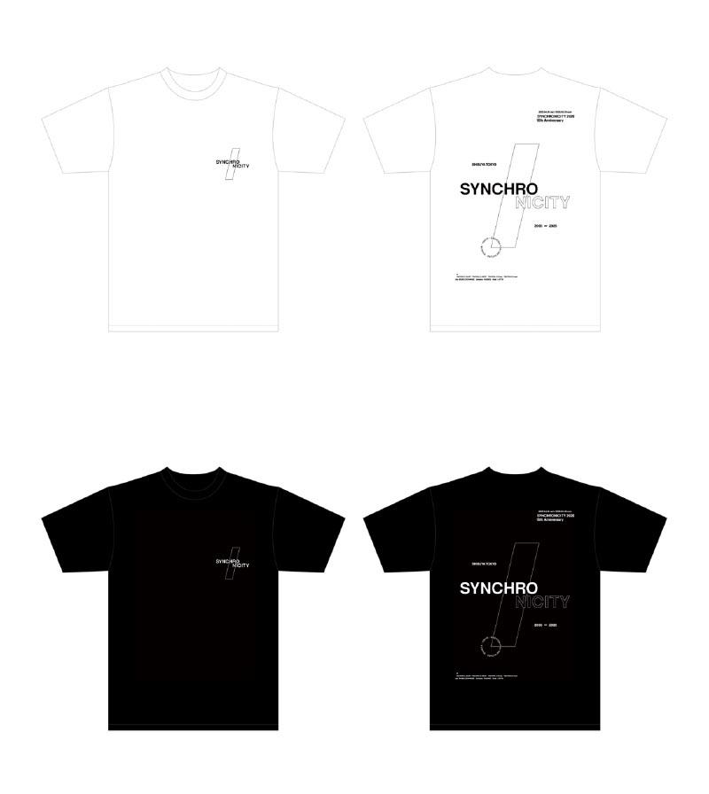 幻の15周年記念Tシャツ