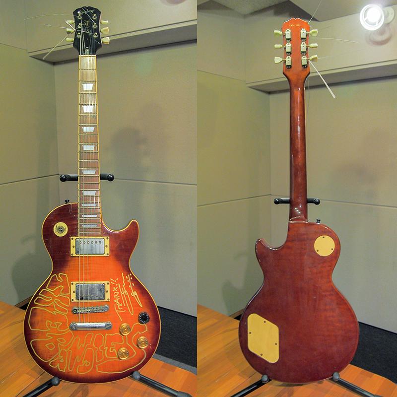 JIM 私物 ギター
