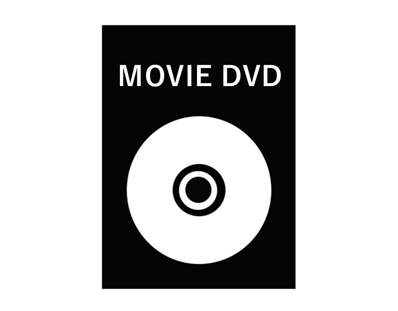 映画本編DVD