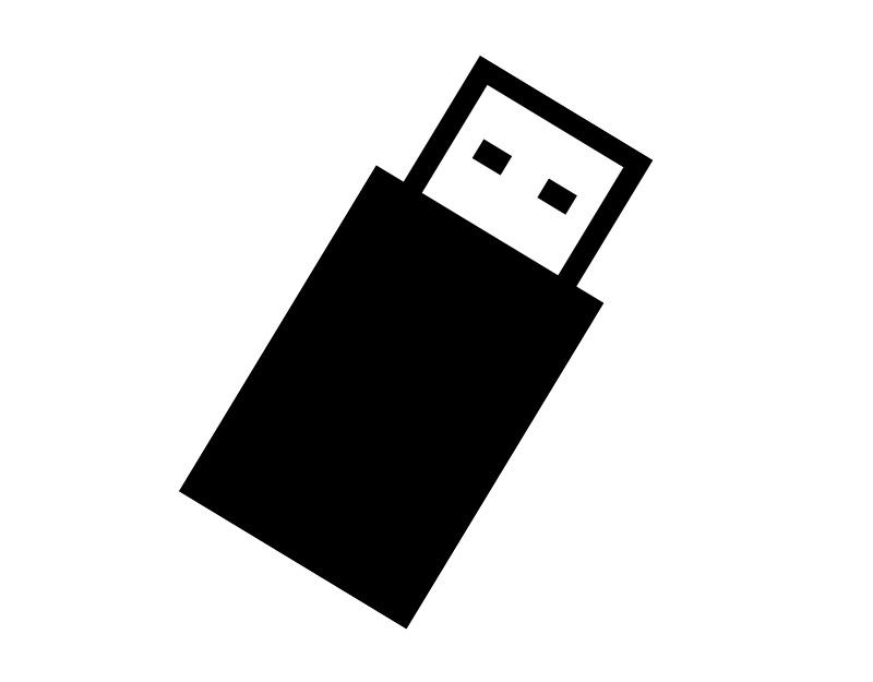 ボイス収録USB