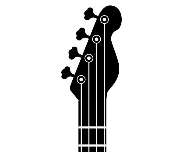 ROYライブ当日使用ベース弦