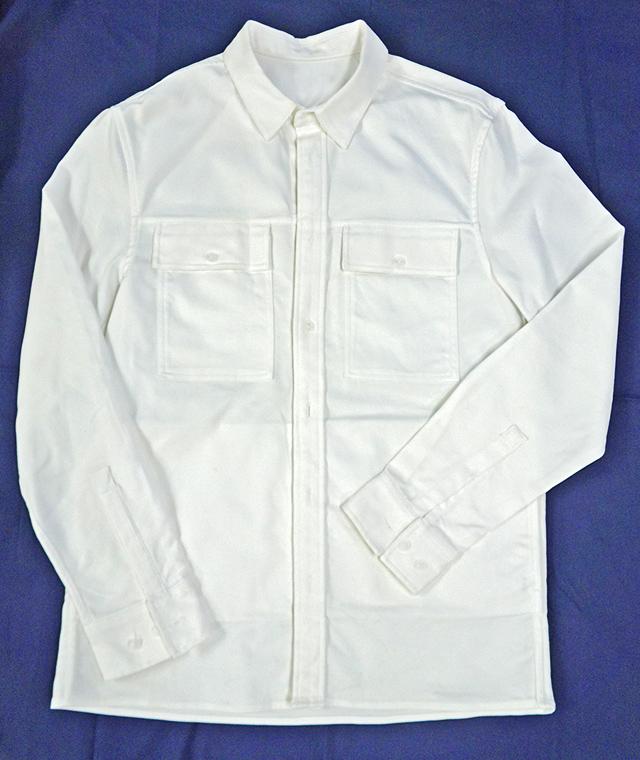 <山下>「Ansewr」のMVで着用したシャツ(サイン付き)