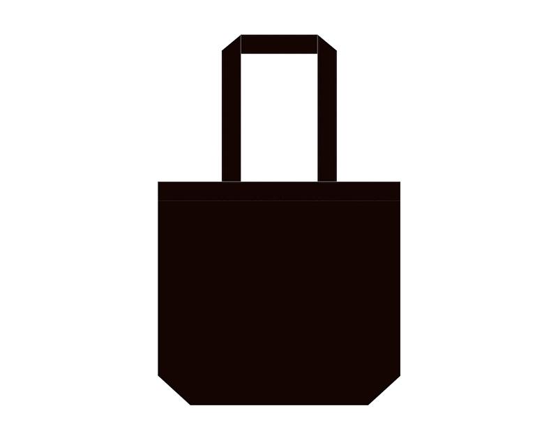 オリジナルレコードバッグ