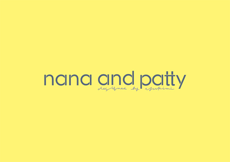 nana and patty