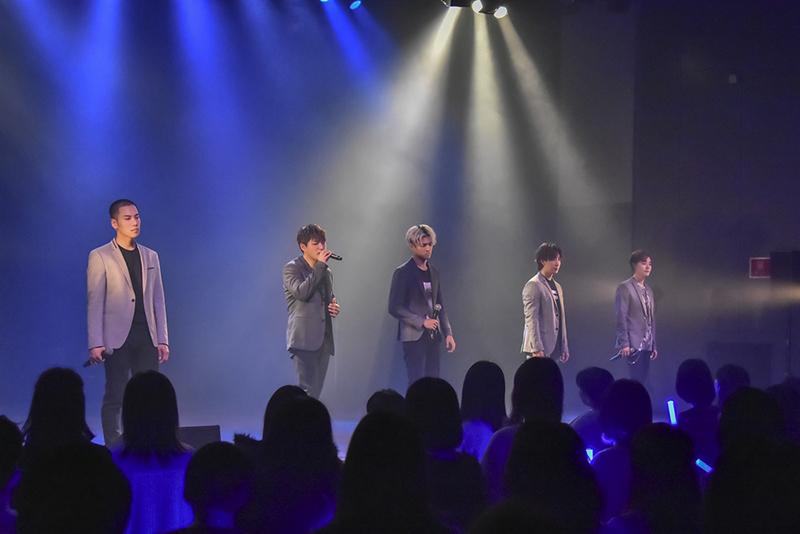 「ミニライブツアー2018 〜Beginning〜」ライブ衣装 プラン