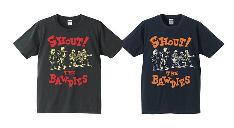 Or Glory 復刻コラボTシャツ