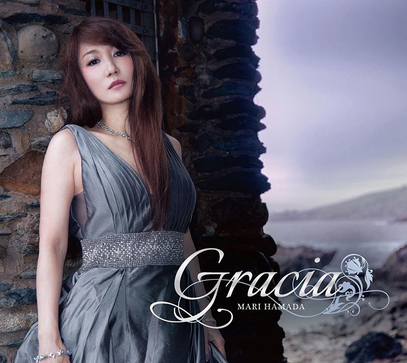 『Gracia』初回限定盤