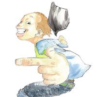 ハジ→のプロフィール画像