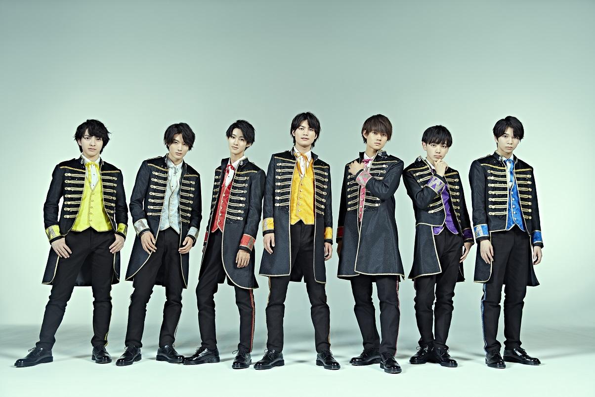 M!LKのライブBlu-ray付きニューシングルをWIZY限定で予約受付!!の画像