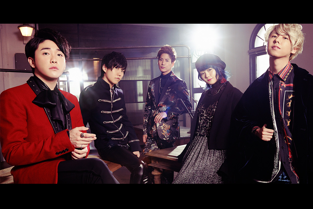 「ENSEMBLE TOUR」記念!ミセスオリジナルキャップ限定販売!の画像