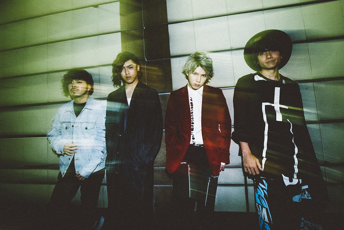 MY FIRST STORY × TOKYO HEADLINEコラボプロジェクトの画像
