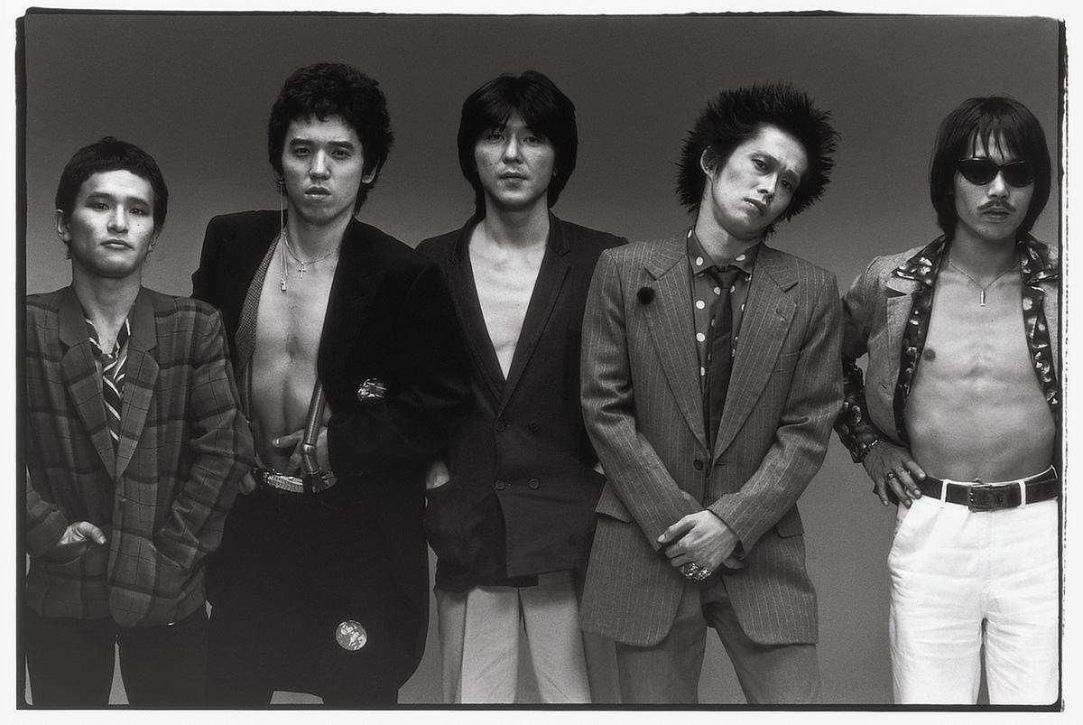 特典あり!RCサクセション3/5発売のアルバムを予約受付!の画像