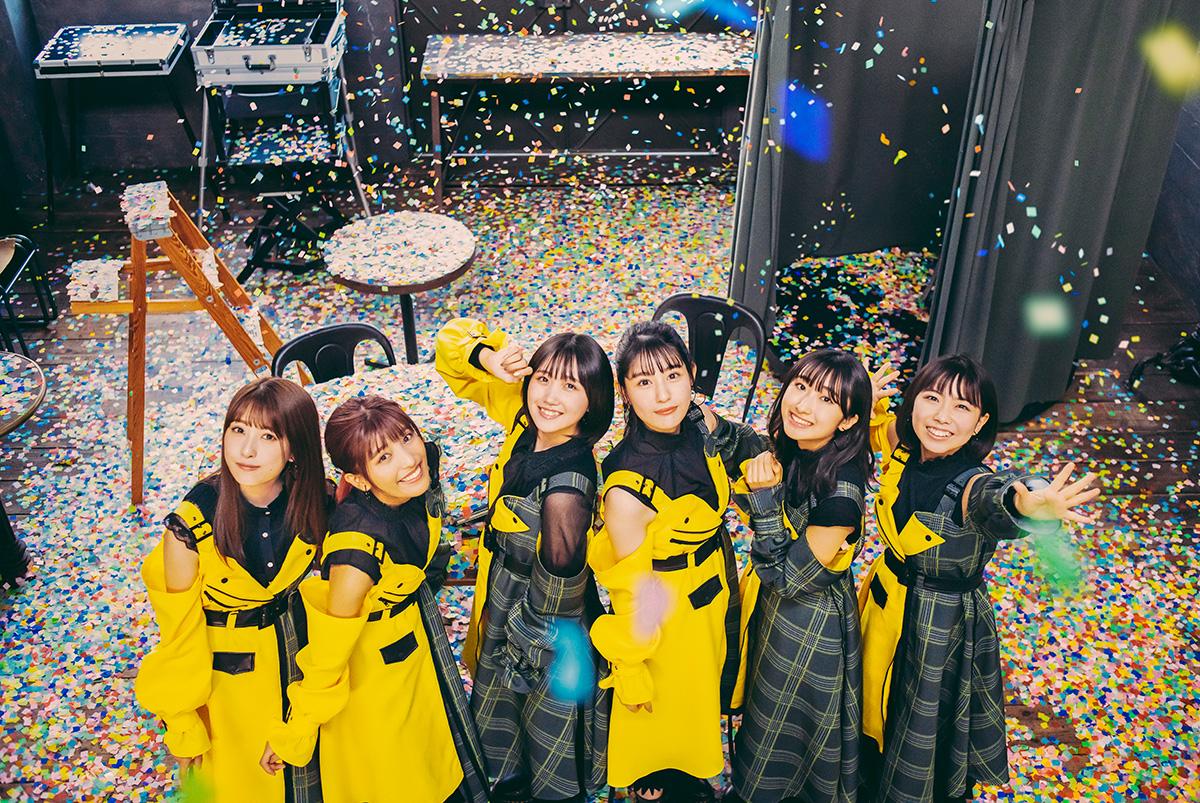 渋谷の街にはちみつロケットのアドトラックを走らせて、みんなで新曲を盛り上げよう!の画像