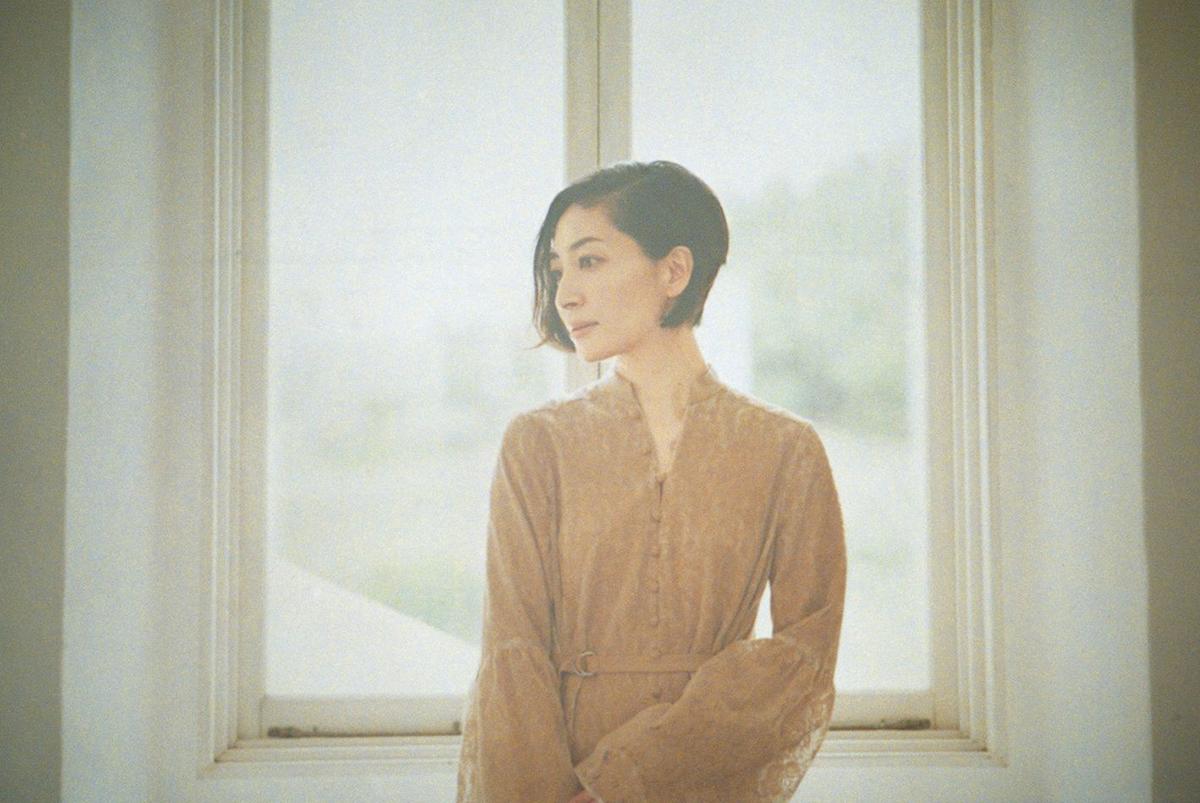 特典付き! 坂本真綾11/27発売アルバム「今日だけの音楽」を予約受付の画像