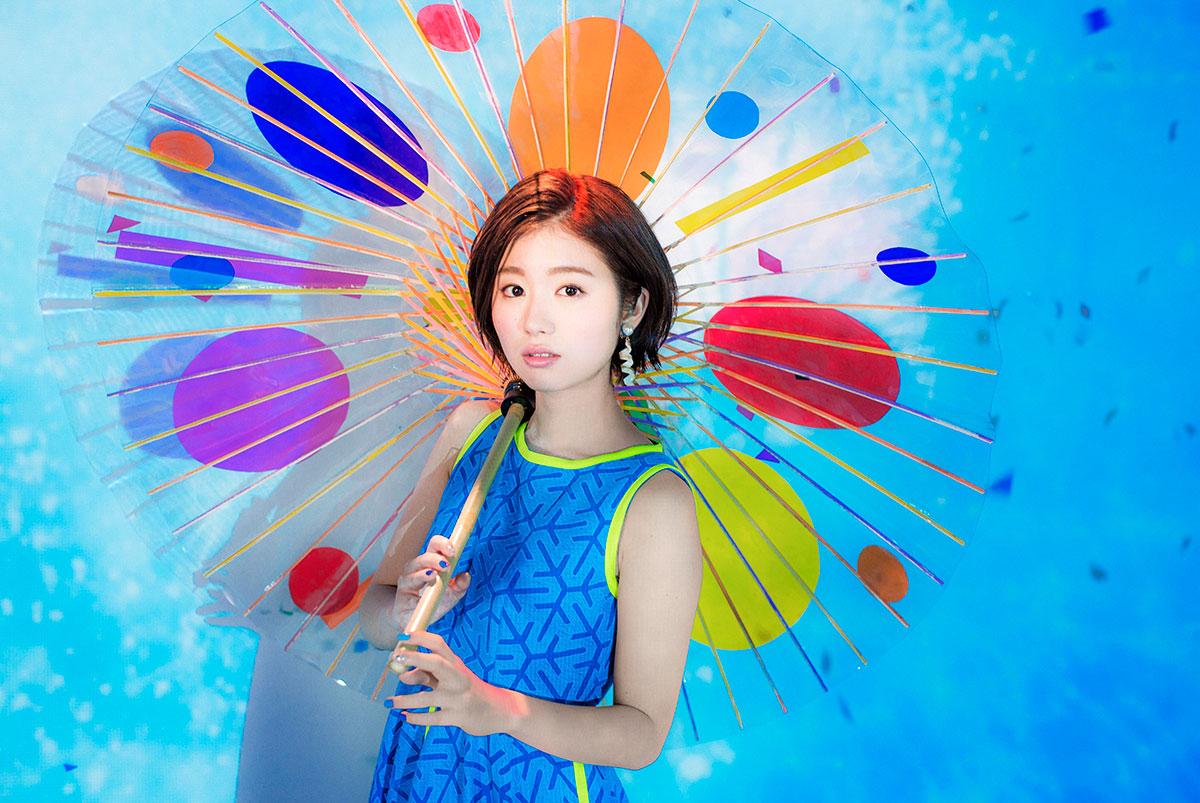 杏沙子 WIZY限定カラーライブグッズ&フォトセッションブック販売!の画像