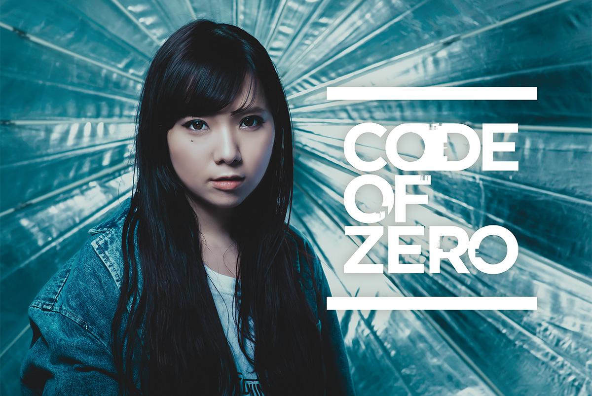 CODE OF ZERO O-WESTでのツアーファイナルを映像化したい!の画像