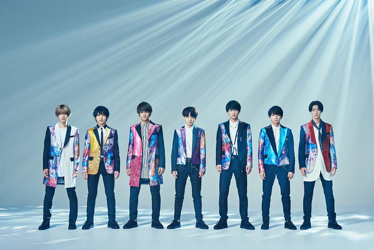 M!LK ライブBlu-ray付きニューシングルをWIZYで今だけ限定予約受付!の画像
